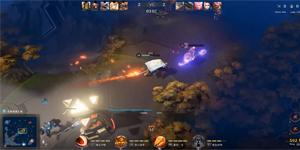 Genesis – Tựa game MOBA PC khiến người chơi liên tưởng đến Vainglory