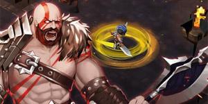 Barbarian M – Game nhập vai cổ điển mang lại những trải nghiệm hack and slash ngoạn mục