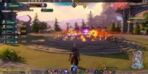 Endless Battle – Sự kết hợp độc đáo giữa lối chơi MOBA và dàn kĩ năng tùy biến của MMORPG