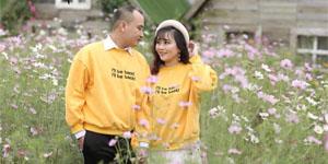 Thêm một đám cưới đẹp như mơ bước ra từ game Nhất Kiếm Giang Hồ mobile