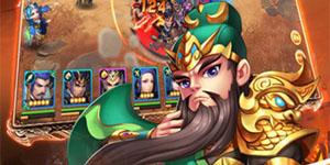 Rồng 3Q Mobile – Game đấu tướng cho bạn thỏa sức thay đổi sức mạnh nhân vật