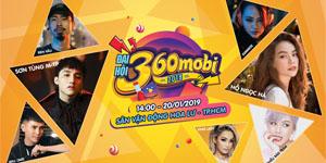 Điểm danh các tựa game hot của VNG sẽ có mặt tại đại hội 360mobi