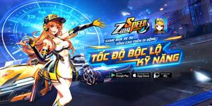 ZingSpeed Mobile Việt Nam mở thi đấu liên server với các game thủ quốc tế