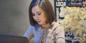 Nữ game thủ xinh đẹp kỳ công quay clip quảng bá cho Nhất Kiếm Giang Hồ Mobile