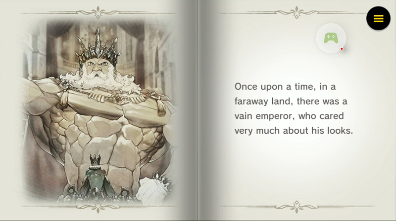Revolve8 - Game đấu thẻ tướng với dàn nhân vật cổ tích được thiết kế theo phong cách hiện đại 9