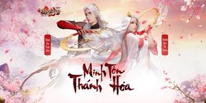 Võ Lâm Truyền Kỳ Mobile ra mắt môn phái thứ 18 Minh Giáo