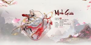 Phiên bản mới Minh Tôn Thánh Hỏa của Võ Lâm Truyền Kỳ Mobile sẽ ra mắt vào ngày 23/1