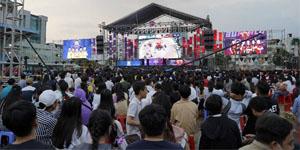 Đại Hội 360mobi – Lễ hội của eSports, Âm nhạc và Game thủ