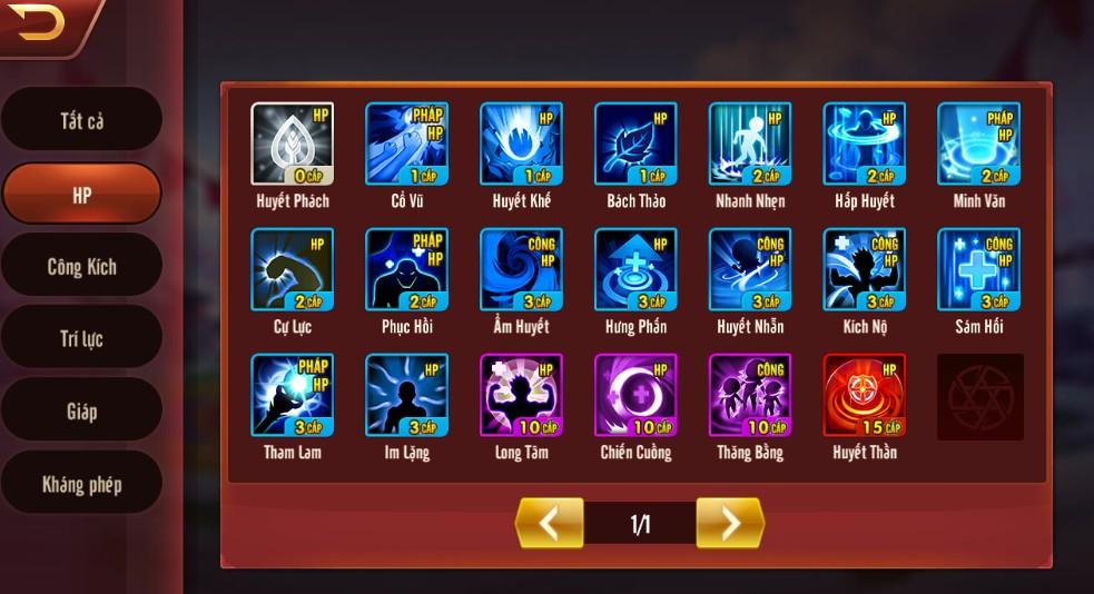 MT Tam Quốc - DotA Truyền Kỳ 2 tiếp tục làm mới sau gần một tháng ra mắt làng game Việt 5