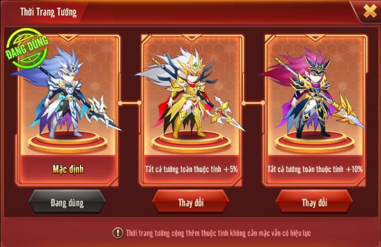 MT Tam Quốc - DotA Truyền Kỳ 2 tiếp tục làm mới sau gần một tháng ra mắt làng game Việt 8