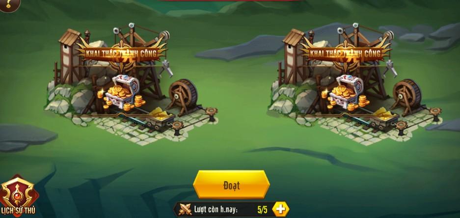 MT Tam Quốc - DotA Truyền Kỳ 2 tiếp tục làm mới sau gần một tháng ra mắt làng game Việt 4