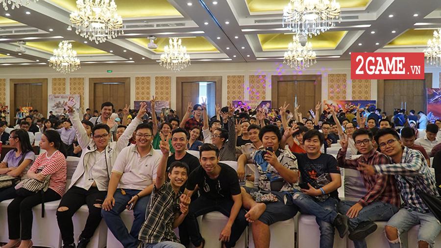Funtap - Ngôi sao sáng nơi làng game Việt 1