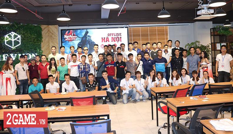 Funtap - Ngôi sao sáng nơi làng game Việt 4