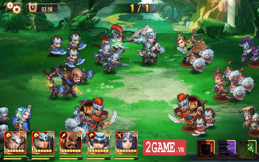 Funtap - Ngôi sao sáng nơi làng game Việt 2