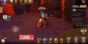 Những lý do bạn nên chơi Đại Chúa Tể Mobile – Tựa game nhập vai kết hợp thẻ tướng đầy thú vị