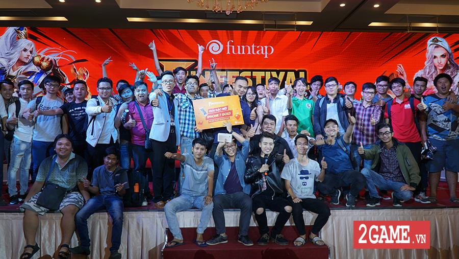 Funtap - Ngôi sao sáng nơi làng game Việt 5