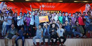 Funtap – Ngôi sao sáng nơi làng game Việt