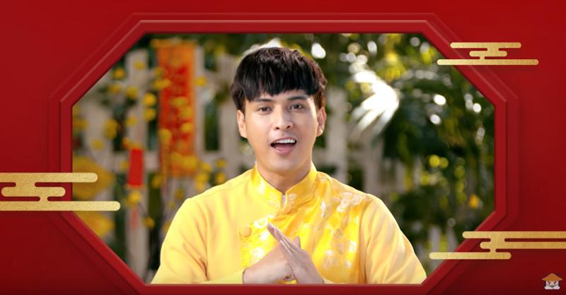 Hồ Quang Hiếu mang đến niềm vui bất ngờ cho game thủ Kiếm Thế Mobile với Con Bướm Xuân 2 0