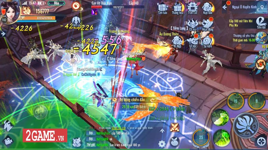 11 game online mới sắp đến tay game thủ Việt sau kỳ nghỉ tết Nguyên Đán kéo dài 2