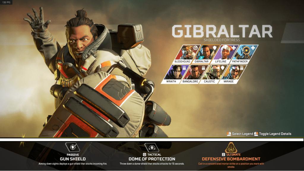 Tìm hiểu các lớp nhân vật tác chiến chuyên biệt trong Apex Legends Online 2