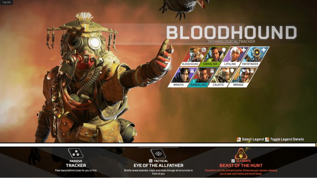 Tìm hiểu các lớp nhân vật tác chiến chuyên biệt trong Apex Legends Online 1