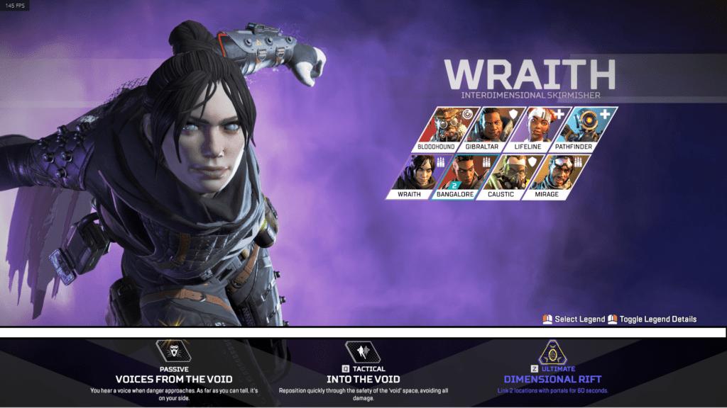Tìm hiểu các lớp nhân vật tác chiến chuyên biệt trong Apex Legends Online 5