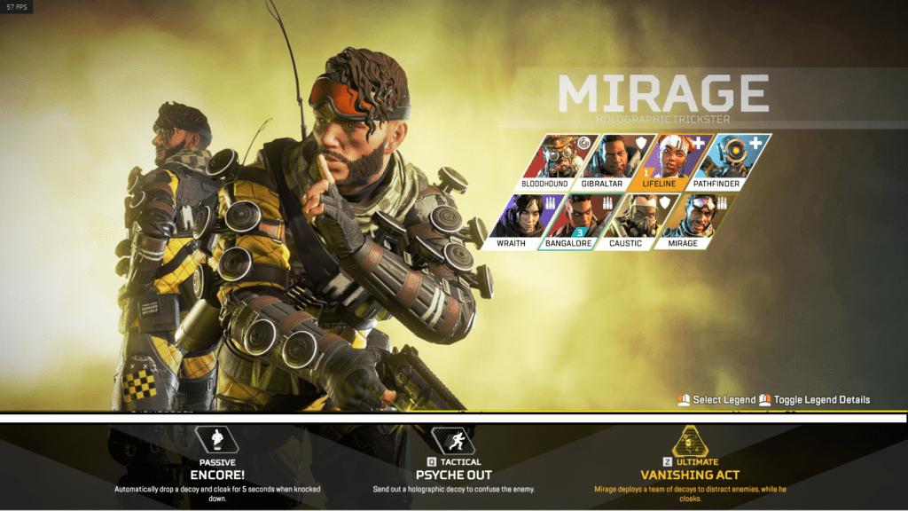 Tìm hiểu các lớp nhân vật tác chiến chuyên biệt trong Apex Legends Online 8