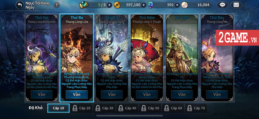 Game thủ Việt đánh giá sao về siêu phẩm thẻ tướng Final Blade Mobile? 3