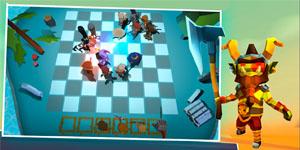 Heroes Auto Chess – Phiên bản game di động ăn theo custom map DOTA Auto Chess
