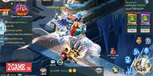 Long Chiến Thương Khung Mobile ấn định ngày ra game tại Việt Nam