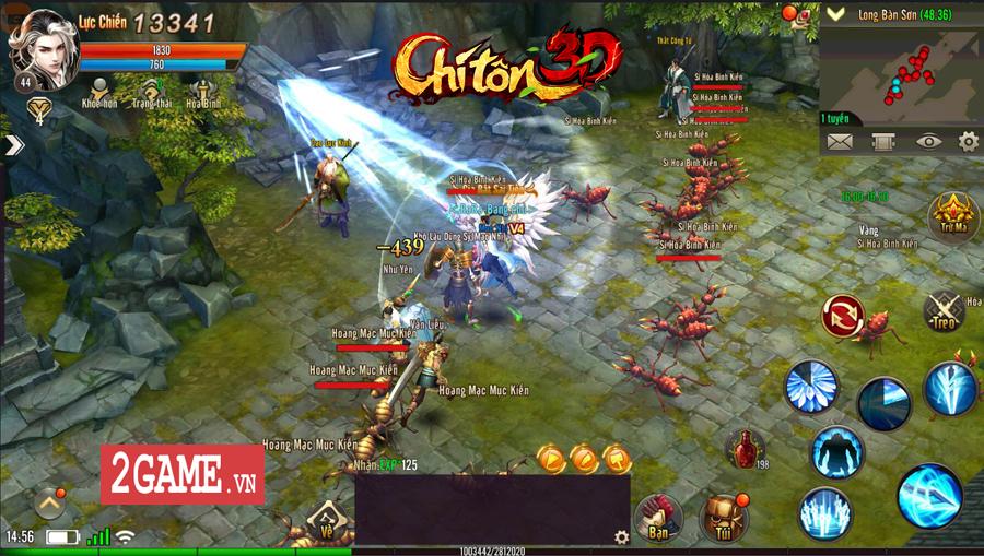 11 game online mới sắp đến tay game thủ Việt sau kỳ nghỉ tết Nguyên Đán kéo dài 10