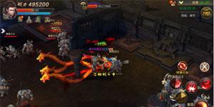 Chí Tôn 3D Mobile – Thêm một game nhập vai hay ho cho dân cày cập bến làng game Việt