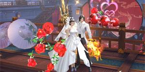 Muôn vẻ cách tỏ tình, trao yêu thương cực ngọt của game thủ Nhất Kiếm Giang Hồ mùa Valentine