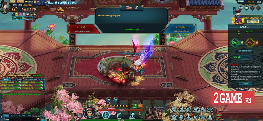 11 game online mới sắp đến tay game thủ Việt sau kỳ nghỉ tết Nguyên Đán kéo dài 9