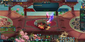 Webgame Thiên Địa Hội – Game nhập vai về Lộc Đỉnh Ký ấn định ngày ra mắt tại Việt Nam