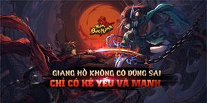 Webgame Hàn Đao Hành – Tựa game nhập vai phong cách Nhật Bản cập bến làng game Việt
