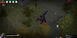 Delivery From The Pain – Game sinh tồn lấy đề tài zombie chơi được cả trên PC lẫn Mobile