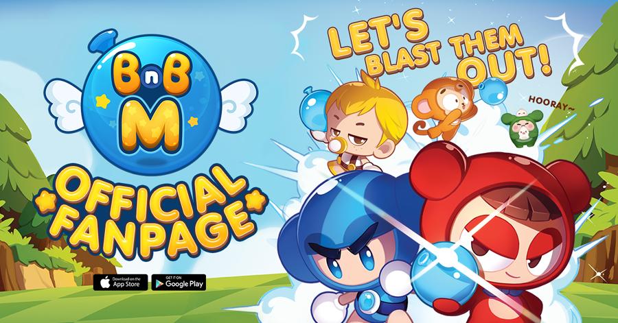 2game BnB M anh 1 - [Tổng Hợp] Top 25 Tựa Game Mobile Miễn Phí Hay Nhất Hiện Nay 2020