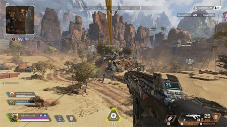 Apex Legends – Gương mặt mới nổi của làng game bắn súng sinh tồn trên toàn cầu