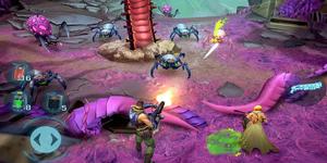 Evolution 2: Battle for Utopia – Sự kết hợp hoàn mỹ giữa nhập vai, chiến thuật và hành động bắn súng