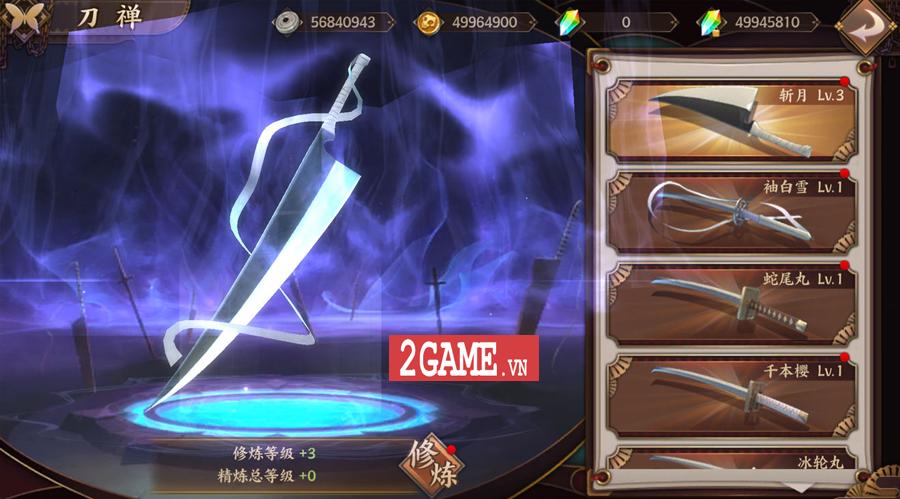 Game hành động bom tấn BLEACH Mobile 3D sắp ra mắt tại thị trường Việt Nam 6