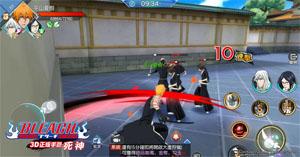 Game hành động bom tấn BLEACH Mobile 3D sắp ra mắt tại thị trường Việt Nam