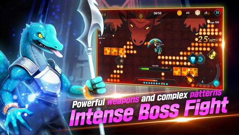 Little Mage - Little Mage's Journey: Game nhập vai hành động với cơ chế chiến đấu kiểu Game IO độc lạ 2