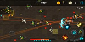 Little Mage – Little Mage's Journey: Game nhập vai hành động với cơ chế chiến đấu kiểu Game IO độc lạ