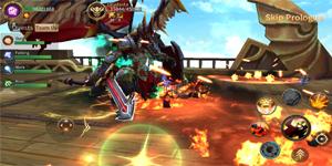 Trải nghiệm MT4 Lost Honor – Tựa game nhập vai 8 lớp nhân vật với thế giới mở vô cùng lôi cuốn