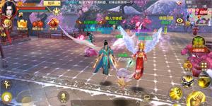 Nhiều người đổ xô đi chơi thử bản nước ngoài trong lúc chờ Tân Thiên Long Mobile VNG ra mắt