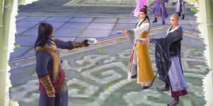 Tân Thiên Long Mobile VNG công bố ngày ra game tại Việt Nam