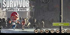 Survivor: Danger Zone – Game đề tài chạy trốn zombie với dàn nhân vật sở hữu kĩ năng độc đáo