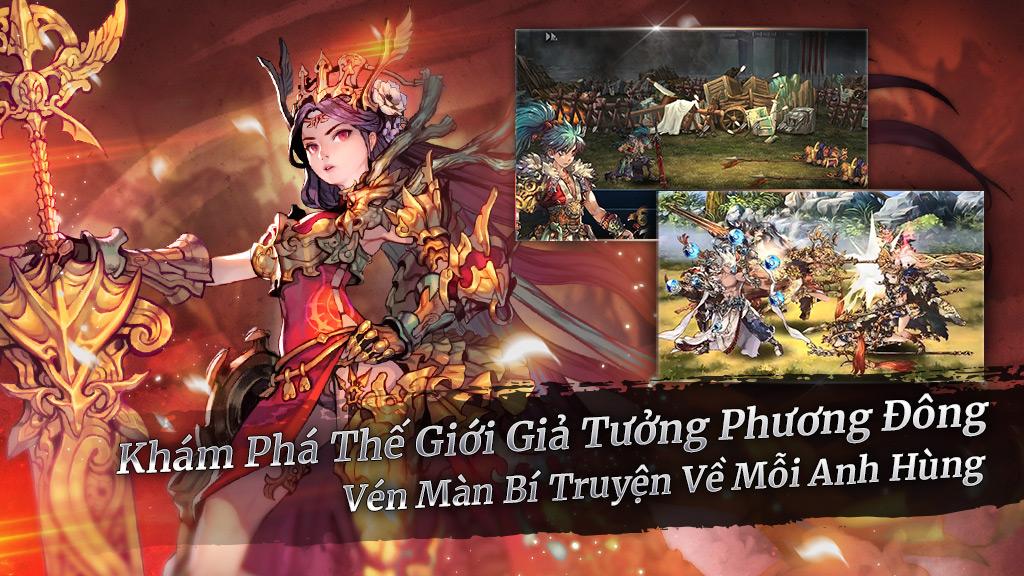 Thoả sức cày cuốc lĩnh thưởng trong Final Blade Việt Nam 0
