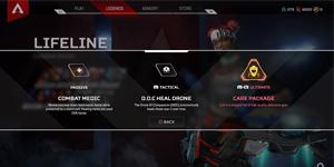 Apex Legends: Cách sử dụng tấm khiên phòng thủ của Lifeline khi hồi sinh đồng đội